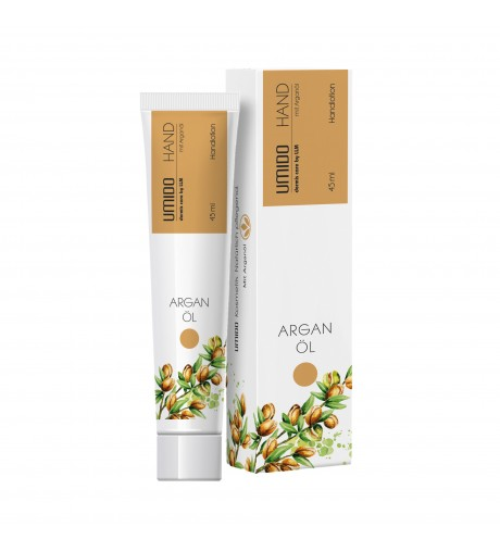 Umido Handlotion Argan Öl